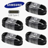 5x OEM Samsung USB Type C Cable Fast Charging Galaxy S9 S8 Plus Note 8 9 A3 A5
