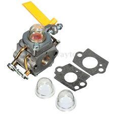 Carburetor For Homelite ZAMA RYOBI 308054003 3074504 985624001 C1U-H60 26-30CC T