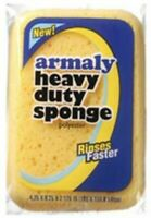 Heavy-duty Sponge,No 401,  Armaly Brands