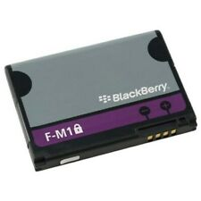 Blackberry F-M1 OEM Battery for Pearl 3G 9100 9105 Style 9670 New