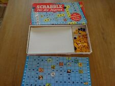 Scrabble für die Jugend, Spear, Spielesammlung auflösen
