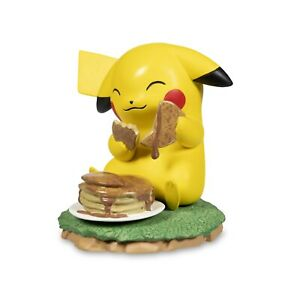 Pikachu Moods: Hungry Figure | IN HAND + free shipping