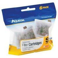 Aqueon Replacement Filter Cartridges Fish  Repalcement Filter Aquarium