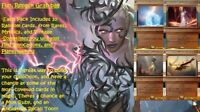 Magic the Gathering, EDH, Planeswalkers, Invocations, Vintage, and Rares OH MY!