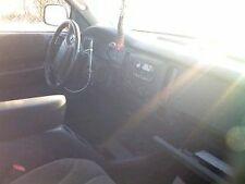 Rear Drive Shaft Automatic Transmission 4WD Fits 00-11 DAKOTA 115492