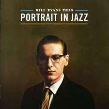 Bill Evans Trio - Portrait In Jazz CD