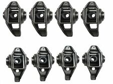 LS High Performance Rocker Arms (4 Curved) (4 Stright) for a total set of 8