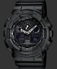 CASIO G-Shock GA-100-1A1ER OVERSIZE/ANALOG/DIGITAL NEU!!!