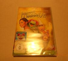 DVD Disney Muppets der Zauberer von OZ Jubiläums Edition Neu in Folie