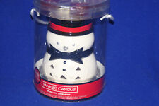 Yankee Candle Snowman Tea Light