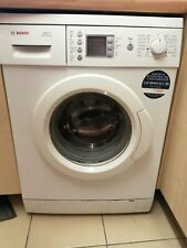Bosch exxcel 7 washing machine 1200 Express spares or repairs with all Inc door