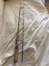 """St. Croix Gs56 Ul 2/5'6"""" 1/64 1/8 Slow Action 1-4lb Spinning Fishing Rod"""