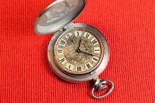 Men's wrist mechanical watch MOLNIJA M.Kutuzov 1812