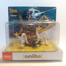 Guardian Amiibo - Zelda Breath of The Wild Figure - Nintendo USA - NEW