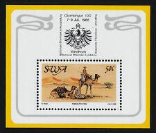 South West Africa 605a MNH Camel