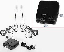 N.2 Interfono casco universali.Anche mp3.Moto & scooter. Auricolari
