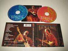 Jimi HENDRIX/Blue Wild Angel (mca/113 088-2) 2xcd album