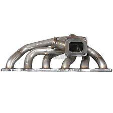 Top Mount T4 Turbo Manifold for Nissan RB26 RB26-DETT Engine 46mm WG Flange