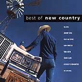 Various Artists - Best of New Country (1998)