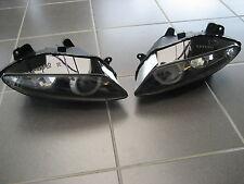 SCHEINWERFER LAMPEN PAAR rechts + links Yamaha YZF R1 RN12 04-06 NEW NEU OVP ABE