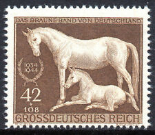 Germany Single German & Colonies Stamps