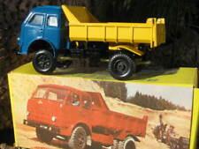 Muldenkipper MA3-503 UdSSR/USSR/CCP Modellauto 1:43  Vintage Toys