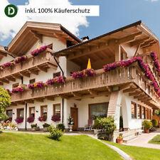 8 Tage Urlaub in Südtirol in einem Appartement der Residence Garni Melcherhof