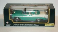 1956 two tone Chevrolet Bel Air Timeless Classics Collectibles 450460