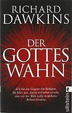 Der Gotteswahn von Dawkins,  Richard | Buch | Zustand gut