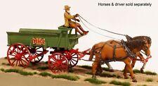 Berkshire Valley Models O/On3/On30, 1/48 Weber Hitch Wagon Kit - #250