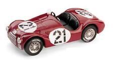 Ferrari 125 Circuito Di Pescara Italy #21 1947 1:43 1989 BRUMM