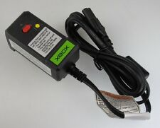 NEW Original Xbox PROTECTION AC POWER CORD ADAPTER CABLE BY Microsoft US Seller