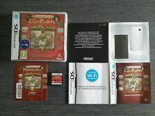 Vendo El Profesor Layton y la Caja de Pandora para Nintendo DS.