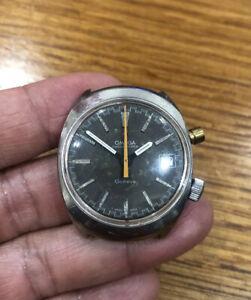 Vintage Omega Chronostop Chronograph Watch