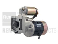 Starter Motor-Premium Remy 16563 Reman