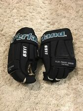 Pro Stock Vintage BRAND NEW NEVER USED Ferland 6511 LWD Hockey Gloves