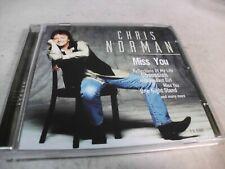 Chris Norman -  Miss you  - CD gebraucht sehr gut