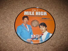 Mile High - Season 1 First - REPLACEMENT DISC 1 ONLY