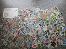 (Y40) lot  gestempelde postzegels polen/ timbre oblitérées de pologne