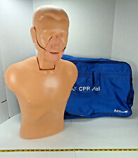 Ambu CPR Pal Manikin Mannequin Mouth2Mouth Training Adult Dummy 259001000 SKUA B