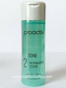 Proactiv Revitalizing Toner 4 oz 60 day supply Proactive Tone New
