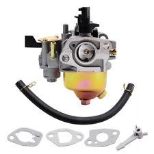 Carburateur pour HONDA GX160 5.5HP GX200 moteur 16100-ZH8-W61 levier starter FR