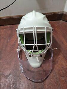 Sportmask Mage RS Goalie Helmet