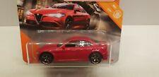 Matchbox MBX Alfa Romeo Gulia rot / red