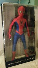 "Spiderman 3 by Robert Tonner Marvel 17"" Action Figure Peter Parker Toby McGuire"