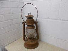 Antique No 2 C.B. Tubular Camlox Embury Lantern Barn Find