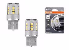 COPPIA LAMPADE POSIZIONE T20 LED OSRAM 12V LEDriving - W21/5W COOL WHITE W3X16Q