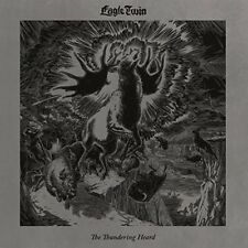 Eagle Twin - Thundering Heard [New CD]