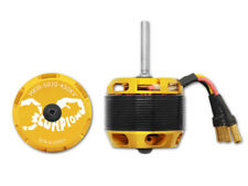 Scorpion HK35020-450 Brushless Motor 450Kv 700 Class Heli's