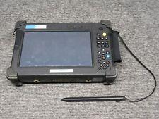 PeopleNet M010-0503 T700 Tablet w/ Intel Atom 1.6GHz 1GB RAM No HDD/Battery